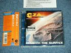 GAZ / GENIUS Japan 1999 NM CD+Obi BENEATH THE SURFACE