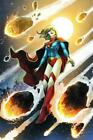 Supergirl by Mike Johnson (English) Paperback Book Free Shipping!