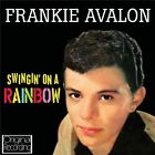 FRANKIE AVALON - SWINGIN ON A STAR (NEW SEALED CD) ORIGINAL RECORDING
