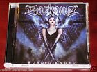 Darkane: Rusted Angel CD 2008 Regain Records USA REG-CD-1028 NEW