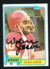 1981 Topps Football Cards 4