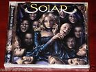 Solar: At The Dawn - Limited Edition CD 2011 Stormspell Records SSR-SS66 NEW