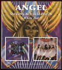 Angel On Earth As It Is Heaven / White Hot CD new