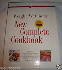 Weight Watchers New Complete Cookbook by Weight Watchers RECIPES
