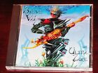 Steve Vai: The Ultra Zone CD 1999 Sony Music / Epic Records USA EK 69817
