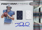 2011 Certified 2 Color Dual Jersey Autograph #269 Jake Locker RC 64 299 Auto