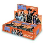The Walking Dead Comic Book Series 2 24-Pack Box Trading Cards