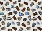 STITCH IN TIME SEWING QUILTING NOTION THIMBLE THUMB ELIZABETH STUDIO FABRIC YARD