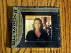 JOAN BAEZ DIAMONDS & RUST MFSL GOLD CD  Sealed !
