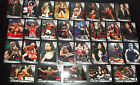HUGE LOT of 50 2010 Tristar TNA Xtreme Wrestling Cards Styles Hogan Sting Hardy?