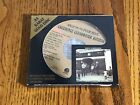 CREEDENCE CLEARWATER REVIVAL WILLY & THE POORBOYS DCC 24 KARAT GOLD CD ~ SEALED!