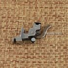 1 X Snap On Low Shank Foot Adapter for Singer Brother Kenmore Sewing Universal