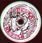 Delta Rebels Tattoo Rosie Promo CD Single