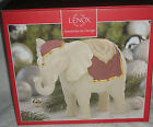 LENOX FIRST BLESSING NATIVITY ELEPHANT NEW IN BOX