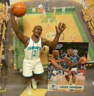 1994  LARRY JOHNSON - Starting Lineup - SLU - Loose With Card -Charlotte Hornets