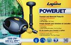 Laguna PowerJet 600 Fountain Waterfall Pump Kit for ponds up to 1200 US gal