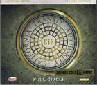 California Transit Authority CTA Full Circle 24 Ca. Zounds Gold CD NEW Sealed