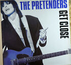 The Pretenders - Get close - LP - washed - cleaned - L3727