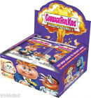 2013 GARBAGE PAIL KIDS BNS3 RETAIL BOX SKETCH PLATE AUTO 1ST BRAND NEW SERIES 3