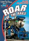 I Love Toy Trains Roar of the Rails DVD NEW Kids lego model railroads layouts