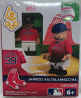 Limited Edition Mariano Rivera OYO Minifigure Made to Honor Retiring Pitcher 3