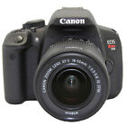 Canon EOS Rebel T5i DSLR Camera with EF S 18 55mm f 35 56 IS STM Lens