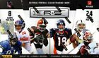 2012 PANINI ROOKIES & STARS FOOTBALL HOBBY 12 BOX CASE