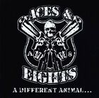 Aces & Eights - Different Animal [CD New]