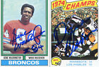 1974 Topps Football Cards 4