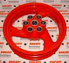 1998 Ducati Monster 600 Dark rear wheel 50220091CD 4.50 X 17