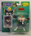 2000  CADE McNOWN - Starting Lineup -