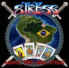 STRESS - Amazon, First Metal Attack! CD