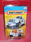 Matchbox 60 Anniversary INTERNATIONAL WORKSTAR BRUSH FIRE TRUCK