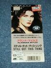 ALANNAH MYLES Japan 1989 Tall 3