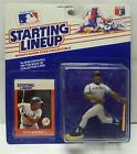 1988  DAVE WINFIELD - Starting Lineup - SLU- Sports Figure - NEW YORK YANKEES