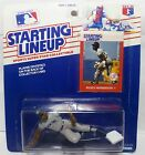 1988 RICKEY HENDERSON - Starting Lineup - SLU- Sports Figure - NEW YORK YANKEES