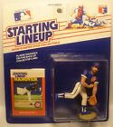 1988  RICK SUTCLIFFE - Starting Lineup - SLU - Sports Figurine - CHICAGO CUBS