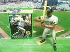 1989 BOBBY BONILLA - Starting Lineup - SLU - Figure & Card - PITTSBURGH PIRATES