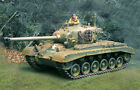 THE COLLECTORS SHOWCASE AMERICAN NORMANDY CS00710 U.S. PERSHING TANK MIB