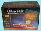 Ultra Pro Card Sleeves and Semi-Rigids 35