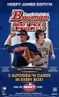 2013 BOWMAN DRAFT PICKS & PROSPECTS BASEBALL JUMBO 8 BOX CASE