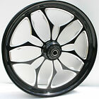 Suzuki Hayabusa GSX-R 1300 Custom 240mm Wheels,