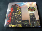 Los Angeles - Los Angeles (CD) GIUFFRIA HOUSE OF LORDS VISION DIVINE STARBREAKER