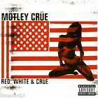 Red, White & Cr�e by M�tley Cr�e (2-Disc CD)