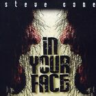 Steve Cone - In Your Face [New CD]
