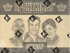 2013 IN THE GAME (ITG) SPORT KINGS SERIES F 48 BOX CASE