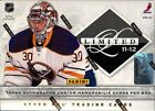 2011 12 Panini Limited Hockey Hobby 3 Box Lot