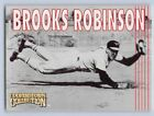 1997  BROOKS ROBINSON - Starting Lineup Card -