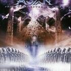 Avian - From the Depths of Time (CD) BALANCE OF POWER F5 SHINING STAR PYRAMAZE