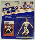 1988  FRED LYNN - Starting Lineup - SLU - Sports Figurine - BALTIMORE ORIOLES